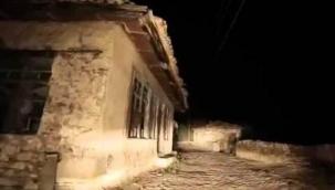 Türkiyede gerçekleşen paranormal olaylar