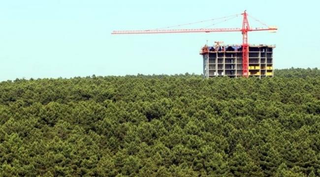 """Saraydan peş peşe satış kararları! Çok sayıda ilde kamu arazileri """"parsel parsel"""" satılıyor..."""