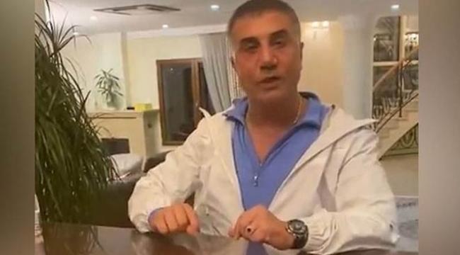 Sedat Pekere Makedonyada sahte kimlik veren polislere operasyon