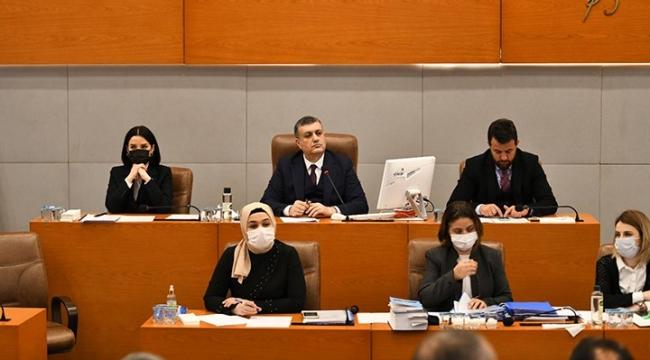 Şiddet gören kadınlara avukat desteği AKP ve MHPlilerin oylarıyla reddedildi