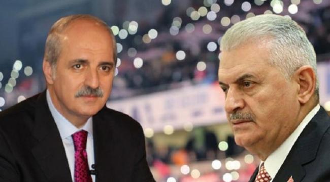 8inci katta hazırlıklar sürüyor: Erdoğandan Binali Yıldırım ve Numan Kurtulmuşa yeni görev