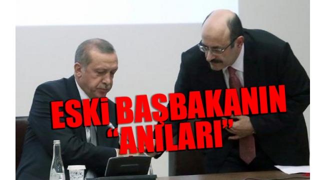 Başbakan Erdoğanın liyakatten ne kadar uzak olduğunu düşündüm