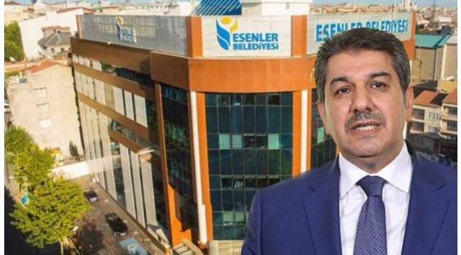 AKPli Tevfik Göksunun usulsüzlük yok dediği projenin ruhsatı iptal edildi