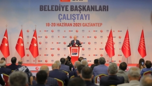 CHP Genel Başkanı Kemal Kılıçdaroğlu: Biraz da özeleştiri yapalım