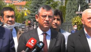 """Kılıçdaroğluna Linç Girişimi Davası Sürüyor; """"Burunlarından Fitil Fitil Getireceğiz"""""""
