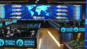 Borsa İstanbul: Yatırımcı sayısı ve yabancı payı düşüşte