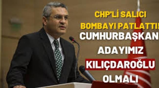 Oğuz Kaan Salıcı: Kılıçdaroğlu Cumhurbaşkanı olacak