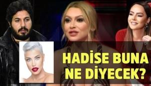 Deniz Akkayadan skandal Hadise iddiası! Reza Zarrabla ilişkisi hamile kaldığı için bitti!