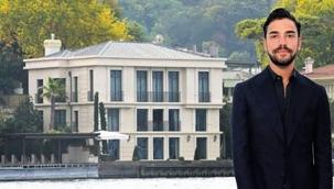 Kerem Kamışlı 40 milyon dolara aldığı yalıdaki daireleri kaçak olarak mı birleştirdi?
