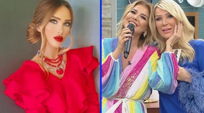 Seren Serengil, Gülben Ergen ve Seda Sayanı hedef aldı: Toplama insanlara konser verdiler, onlar konser sanatçısı değil