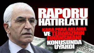 Türkiye gri listeye alındı: CHPli Kılınçın 3 yıl önce verdiği önerge ortaya çıktı
